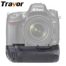 Skilled Battery Grip For Nikon D610 D600 DSLR Digicam as MB-D14