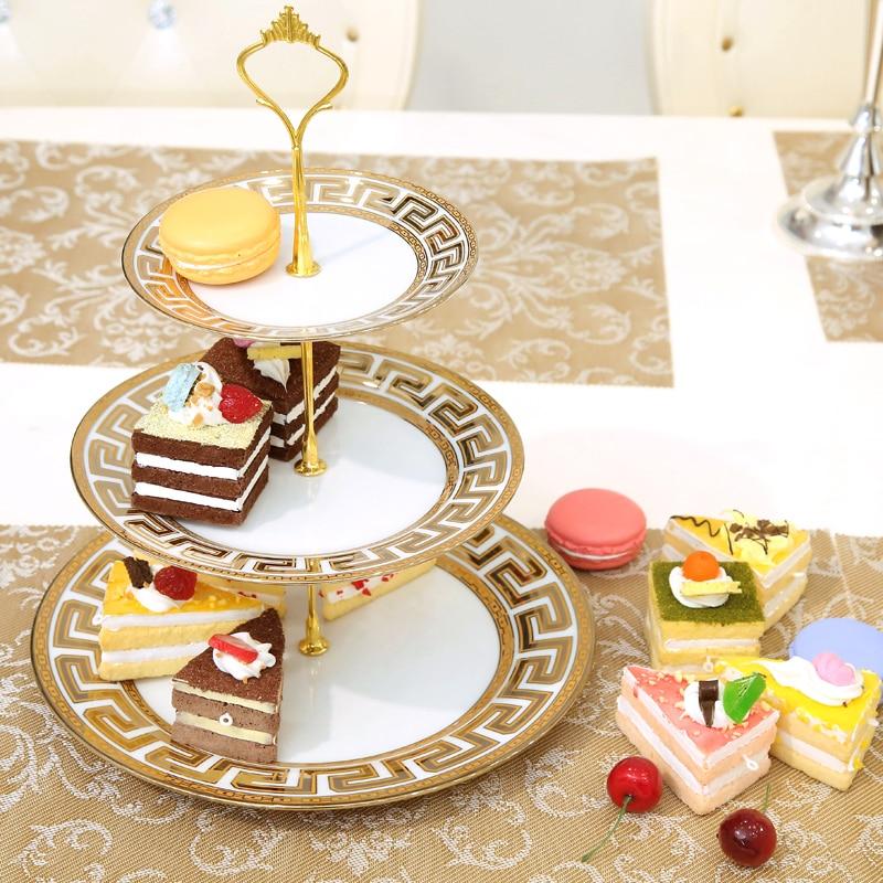 Smalll Cake Stand