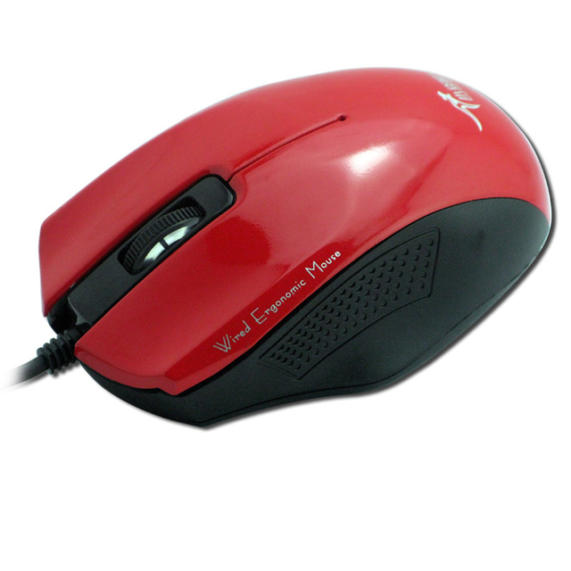 Ds-9140 wired mouse personalized desktop
