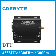Buy rs485 full duplex and get free shipping on aliexpress ebyte e62 dtu 1w full duplex frequency hopping rs232rs485 433mhz 30dbm 3km iot wireless transceiver module sciox Images