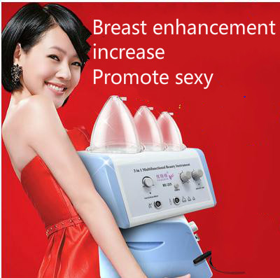 Breast enhancement machine electric breast enhancement device Breast health abundance abundance treasure chest massager products personal breast health scanner helps detect potential masses during in home breast self exams