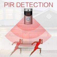WiFi Video Doorbell Camera IP68 Waterproof