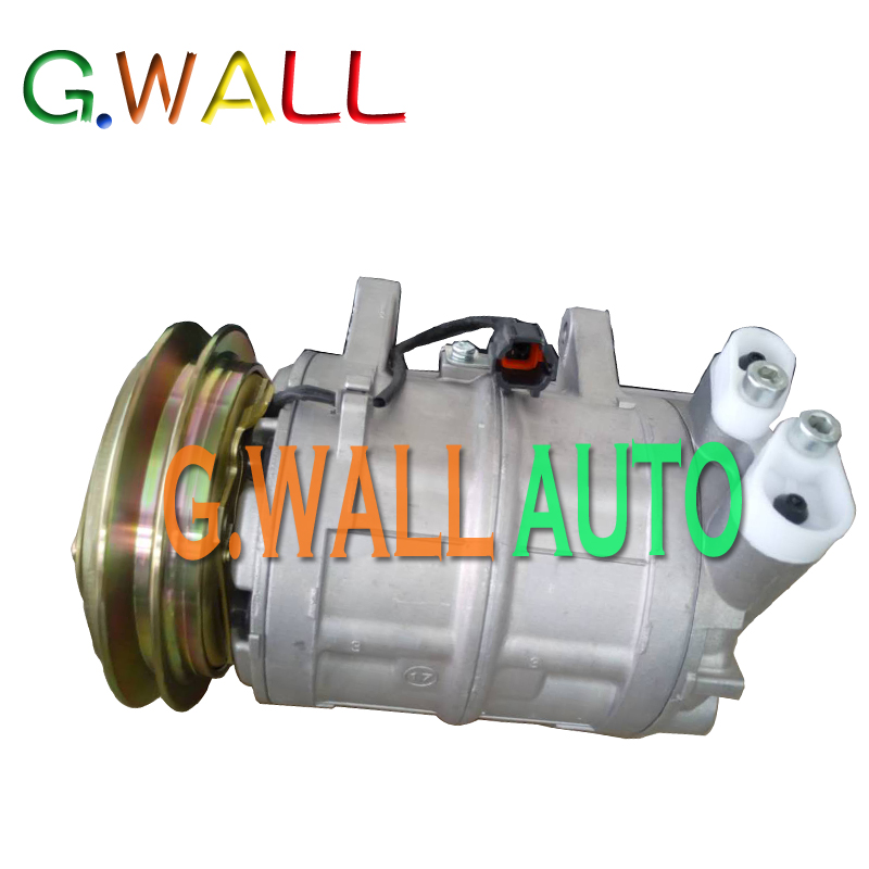 Auto AC Compressor for Car Nissan Patrol Y60 2.8 TD 4.2 1987-1998 for Patrol Y61 2.8 TD 4.2 TD for GR MK 92600vb005 506011-9250