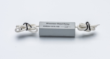 HVR24-1A10-150 Герконовое реле высокого давления 10 KVDC, катушка 24VDC