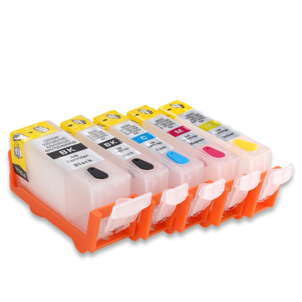 Harga Dan Spesifikasi Tinta Canon Refill Diamond Ink 100ml Termurah Precise Denzel T Sepatu Pria Hitam 41 Online Shop Pgi 425 Refillable Cartridge For Pixma Mg5240 Mg5140