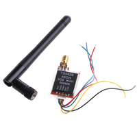 TS5828 RC FPV Mini 5 8Ghz 600mW 32 Channels Wireless Audio AV Transmitter
