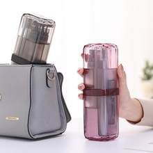 Travel wash cup storage set thermos thermomug water bottle for water sports water bottle tumbler teapot for Travel kettle @15(China)