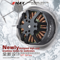 Free Shipping New Emax MT4114 340KV KV340 Micro Electric Brushless Motor CW CCW For FPV Multicopter Quadcopter