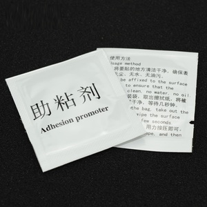 20pcs adhesive Primer/ Adhesion promoter / strong adhesion/ Car Wrapping Application Tool wrapped in paper free shipping