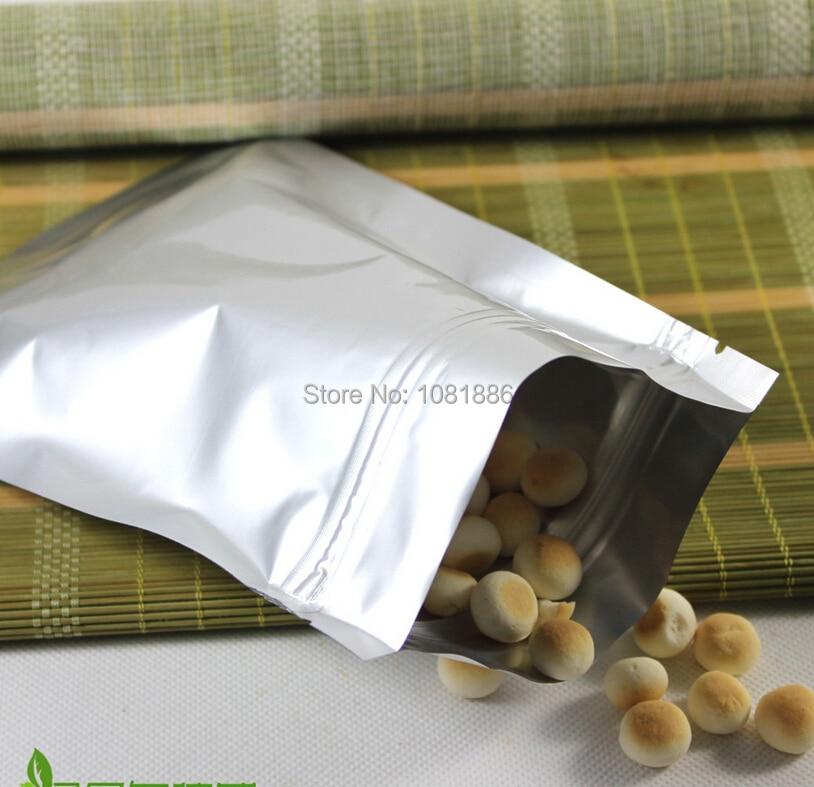 Aliexpress 1 18 Joy Small Aluminum Foil Zip Lock Bag 6 8cm Resealable Retail Plastic Packaging Ziplock Bags From Reliable