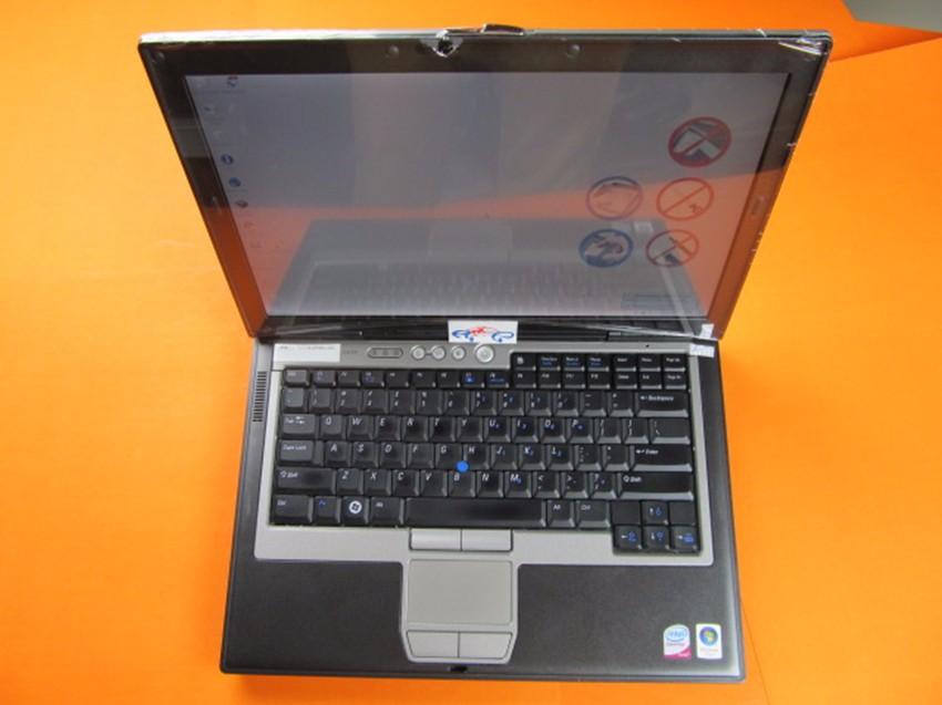 DELL D630 4G Laptop_
