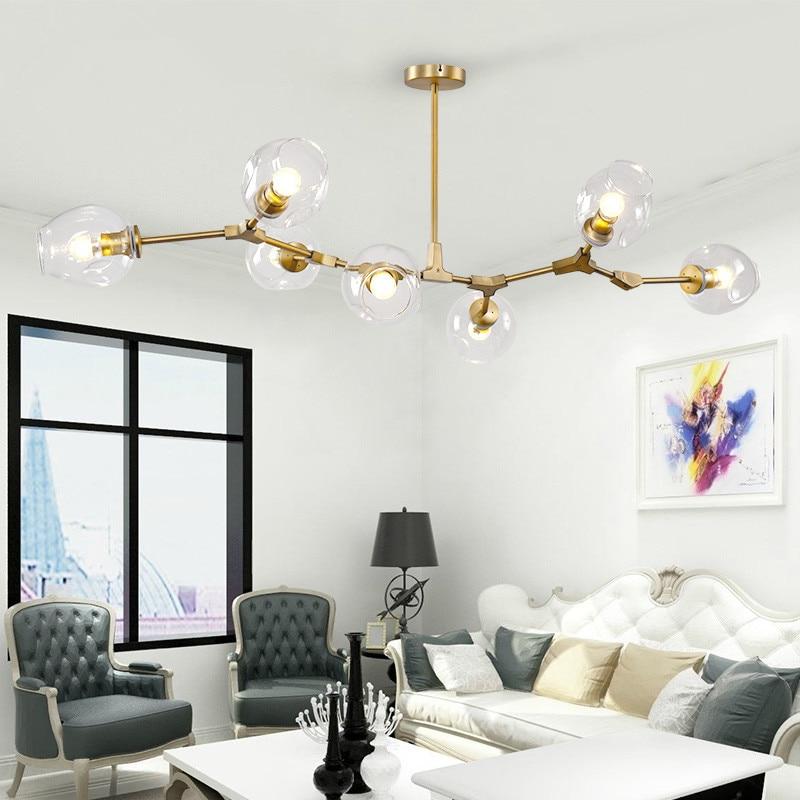 Large Pendant Lighting Kitchen Gold