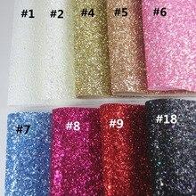 30 см x 134 см блестящая ткань искусственная кожа для нового года рождественские украшения Свадебные украшения DIY AY255