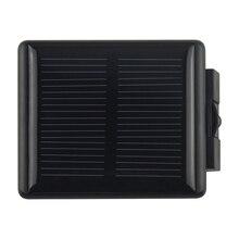 양 암소 동물 RF V26, 방수 ip66 1500 mah 배터리 음성 모니터링 추적기 상자에 대 한 태양 gps 추적기