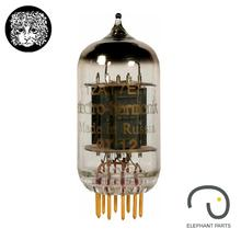 Music Hall Brand New 1PC Russia Vacuum Tubes Electro-Harmonix EH 12AT7/ECC81 GOLD PIN For Tube Amplifier Free shipping