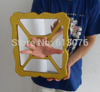 hand thru mirror, best stage magic trick Magic trick, close up magic, coin magic, money