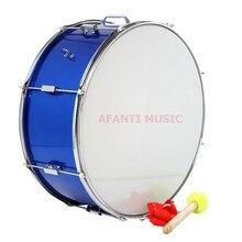 22 inch Blue Afanti Music Bass Drum BAS 1425