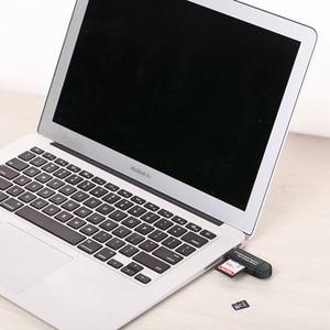 Image 5 - ユニバーサル 3 · イン · 1 USB 2.0 マイクロ USB タイプ C OTG カードリーダーマイクロ SD TF カードリーダー外部アダプタ電話コンピュータタブレット