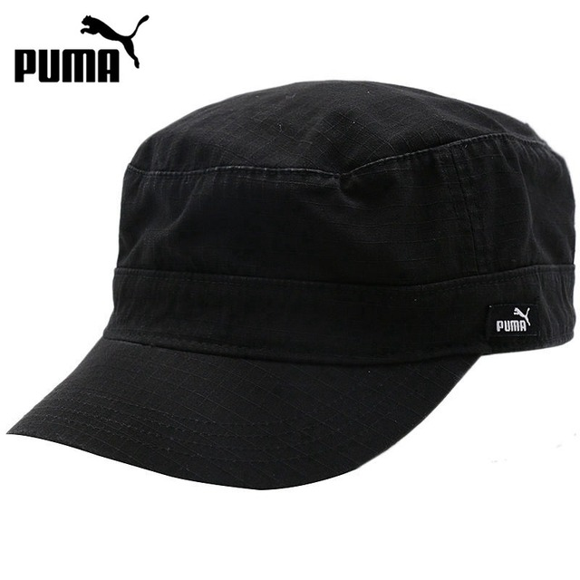 Original New Arrival 2018 PUMA Style Military Unisex Golf Sport Caps ... 118cb14c7bc