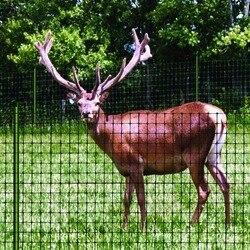 1 PC 2.1x30 M wielokrotnego użytku ptak siatki Anti-ptak Deer szkodników ogród owoce warzywa siatka ochronna 7ftx100ft 2 cm otwór