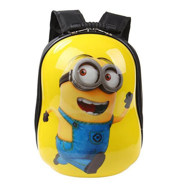 Cartoon Backpack Kids School Bags for Boy Girl Schoolbag Backpacks Children Gifts Cute mochila kindergarten Baby Bookbag FR035