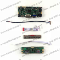 NT68676 LCD Controller Board Support HDMI DVI VGA AUDIO For LCD Panel 15 Inch 1024x768 LTM150XH