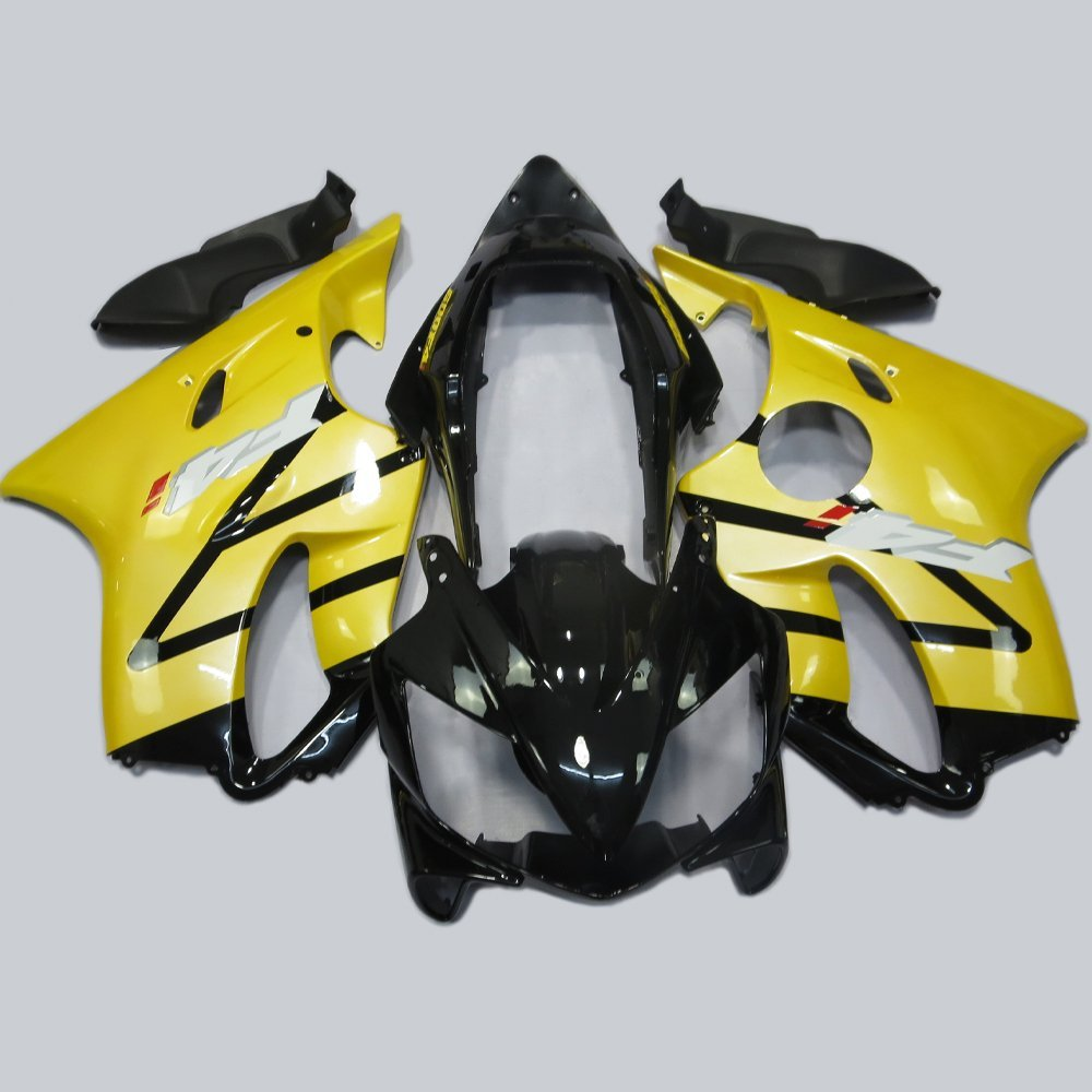 Motorcycle Shell Body kits Full Frame Fairings Injection Molding Painted For <font><b>Honda</b></font> CBR600 <font><b>CBR</b></font> <font><b>600</b></font> F4I <font><b>2004</b></font> - 2007 Customized image