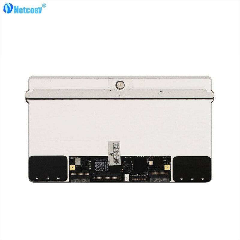 Netcosy pour Macbook A1465 2013 Touchpad Trackpad écran tactile réparation pour Macbook Air 11