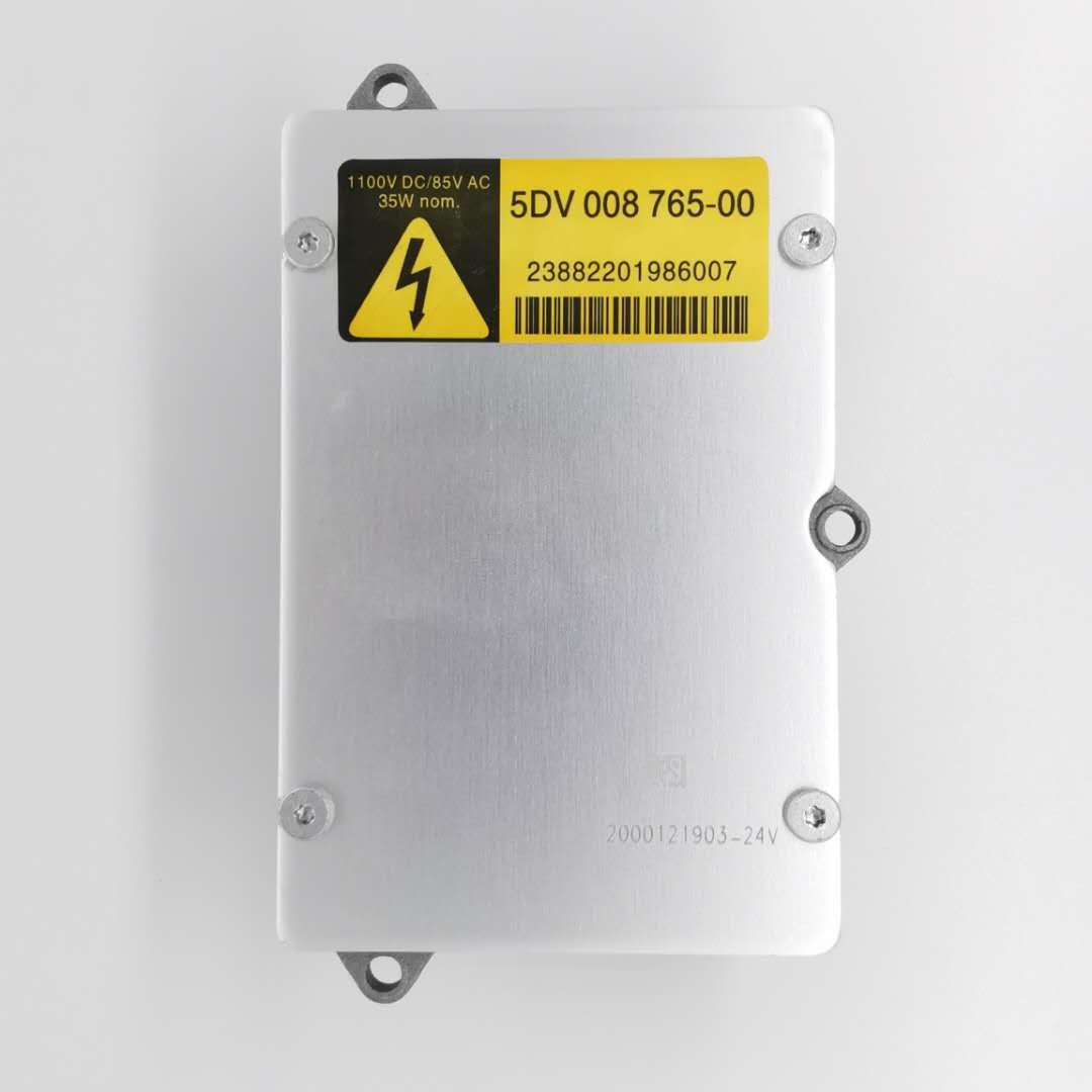 5DV008765 24V D2S xénon HID Ballast 5DV 008 765 pour Hella 4.0 pour DAF XF95 XF105 MAN TGX TGS TGM TGL MERCEDES Actros VOLVO FM FH