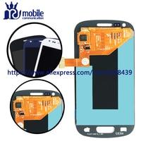 새로운 S3 미니 LCD 터치 패널 삼성 갤럭시 S3 미니 I8190 I8190N I8195 전화의 lcd 디스플레이 터치 스크린 디지