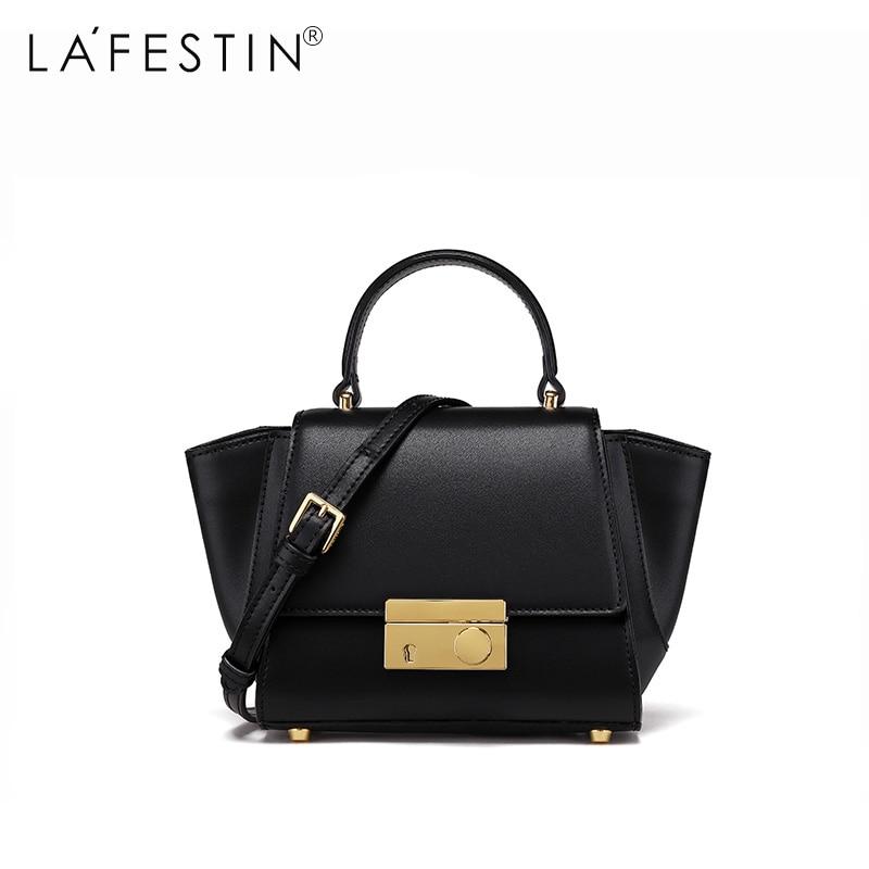 153beff3274 LAFESTIN Luxury Design Women Handbag New Fashion Messenger Bag Brand Style  Crossbody Bags Female New Shoulder