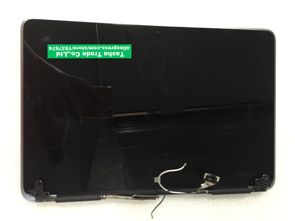 Laptop LCD Screen assembly For Dell XPS 11 LCD display touch screen digitizer repair panel fix part