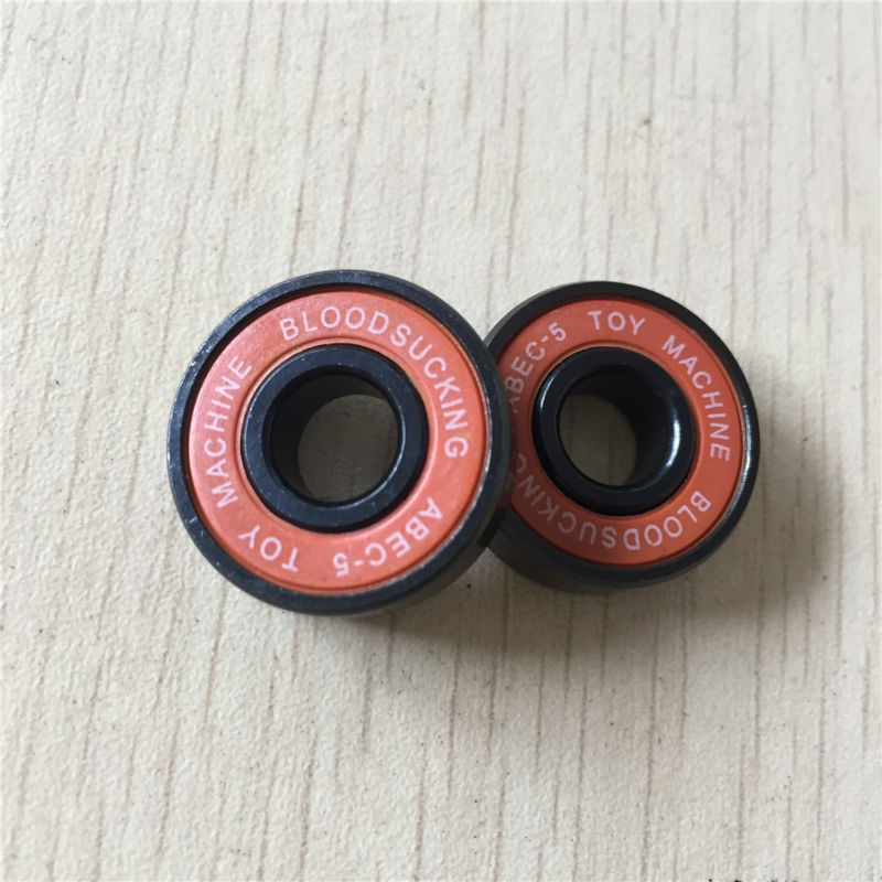 Toy machine ABEC-5 Bearing  (6)