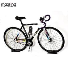 Maxfind настенный держатель для горного велосипеда горный велосипед стойка стальная поддержка велосипедная педаль шина крючок для склада стойка