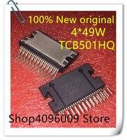 1 sztuk/partia TCB501HQ TCB501 4x49W ZIP 25 nowy oryginał w Akcesoria do baterii i ładowarek od Elektronika użytkowa na