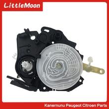 цена на LittleMoon Stepper motor bracket for air conditioning linkage module fan regulating valve bracket for Peugeot 508 Citroen C5