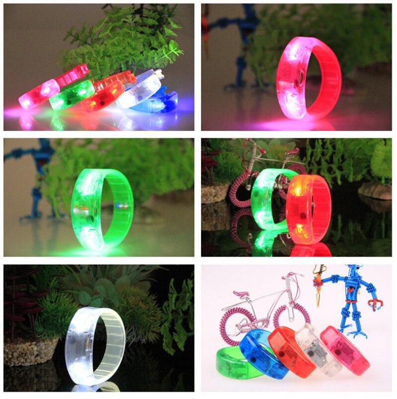 இ20pcs/lot Sound Activated Lighting ① up up toys Led