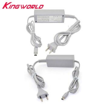 10pcs US or EU or UK Plug AC Adapter Charger Power Supply for W-ii U Gamepad