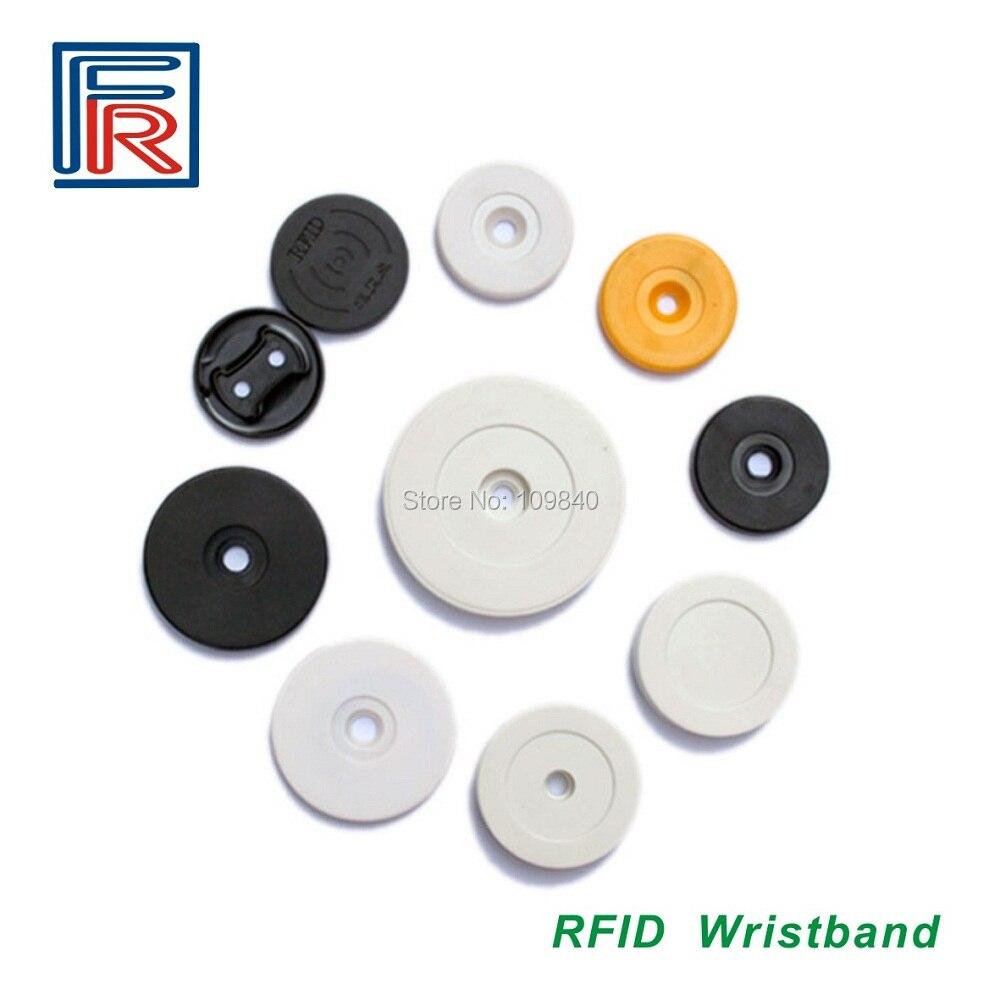 10pcs Sample 125khz RFID ABS Waterproof Patrol Button Id Patrol Point
