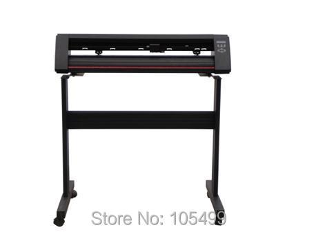 2017 LIYU Hot sale High speed steppermotor optionally vinyl cutting plotter