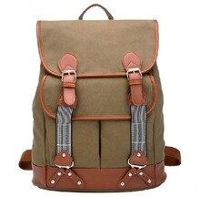 Женская мода холст рюкзак, студент мешок школы холщовый мешок женские сумки, весной и summber высокое качество рюкзаки девушки