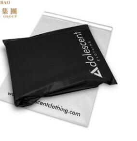 Custom Logo Printed Security Packaging Dhl Ups Express Shipping Envelope Poly Mailer Plastic Courier