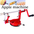 Baby food grinder apple peeler fruit peeler slicing machine stainless steel fruit machine peeled tool Creative Kitchen Mills