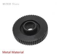 Transfer Case Motor Gear Transfer Case Actuator Gear for BMW X5 E53 X3 E83 27107541782 27107566296