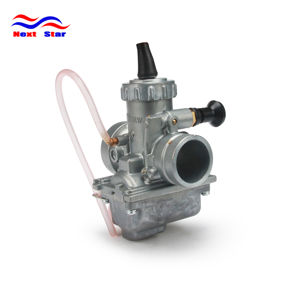 High Performance VM22 PZ28 28mm Carburetor For Mikuni 160cc 200cc 250cc Engines Motorcycle Dirt Pit Bike ATV Quad mikuni carburetor vm24 28mm round slide carburetor for 150cc 200cc 250cc atv quad buggy go kar carb free shipping