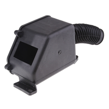 цена на 1 Pcs Engine Air Cleaner Filter Box For GY6 150 150cc 157QMJ ATV/ Quad/Scooter/Moped Go Kart/Go Cart 43mm Black Rubber