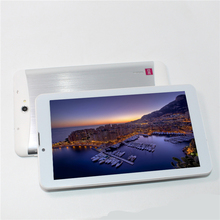 VENTA 7 pulgadas 3G MTK6572 llamada de teléfono 3G Android 4.4.2 Dual núcleo dual SIM Tarjeta de Doble cámaras Wifi 1024*600 1 GB/8 GB Más Barato!