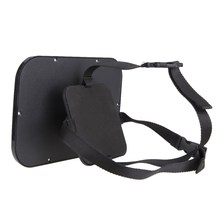 Large Size Adjustable Car Back Seat Rear View Mirror