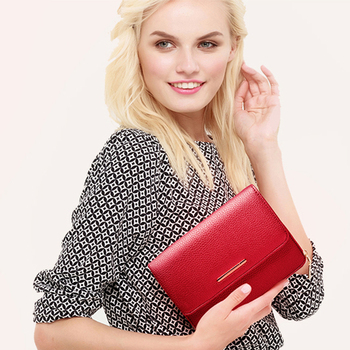 PU Leather Versatile Purse