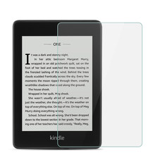 9H Gehard Glas Voor Amazon Kindle Paperwhite 4 2018 10th Generatie 6.0 Inch Screen Protector Beschermende Film Guard Glas(China)